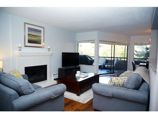 Photo 7: # 210 1720 W 12TH AV in Vancouver: Fairview VW Condo for sale (Vancouver West)  : MLS(r) # V1101253