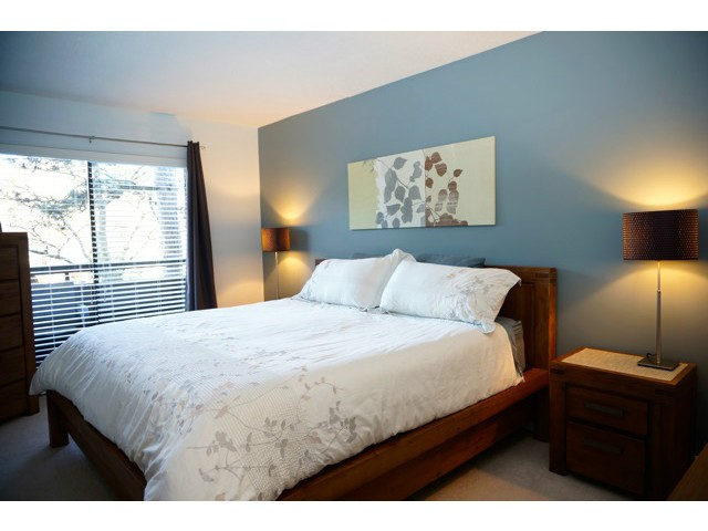 Photo 10: # 210 1720 W 12TH AV in Vancouver: Fairview VW Condo for sale (Vancouver West)  : MLS(r) # V1101253