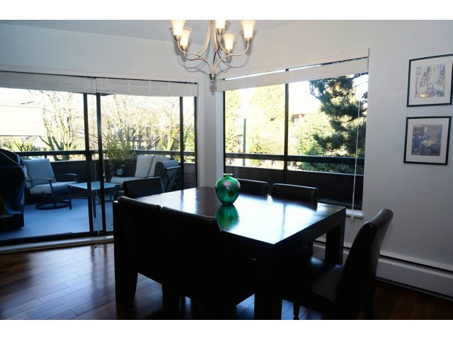 Photo 9: # 210 1720 W 12TH AV in Vancouver: Fairview VW Condo for sale (Vancouver West)  : MLS(r) # V1101253
