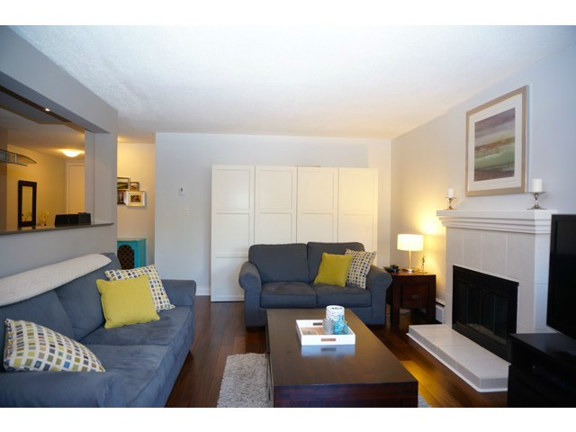 Photo 6: # 210 1720 W 12TH AV in Vancouver: Fairview VW Condo for sale (Vancouver West)  : MLS(r) # V1101253