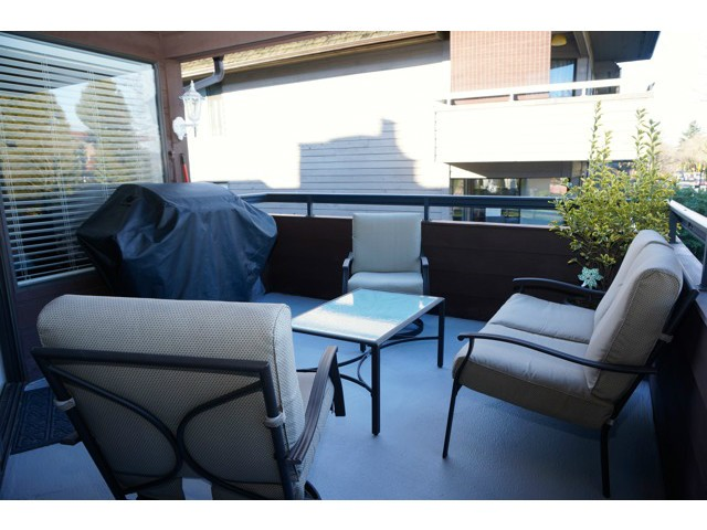 Photo 16: # 210 1720 W 12TH AV in Vancouver: Fairview VW Condo for sale (Vancouver West)  : MLS(r) # V1101253