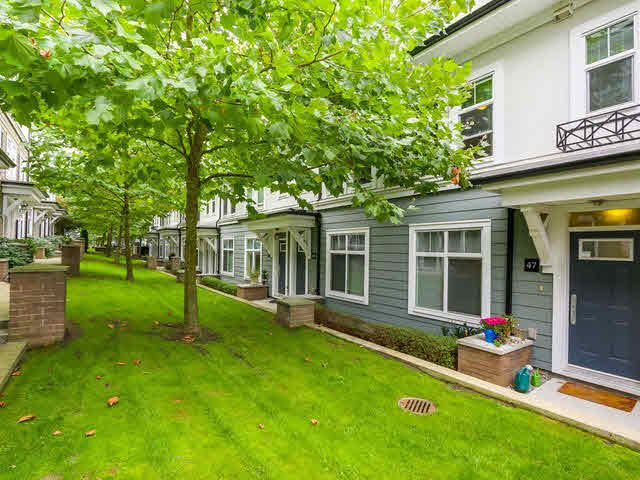 Main Photo: 47-15833 26 ave in Surrey: Grandview Surrey Townhouse for sale (South Surrey White Rock)  : MLS® # F1433728