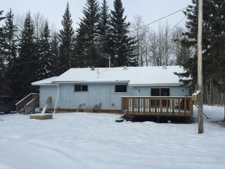 Main Photo: 54001 Township Rd 661: Fort Assiniboine Country Residential for sale (Woodlands County)  : MLS® # 42562