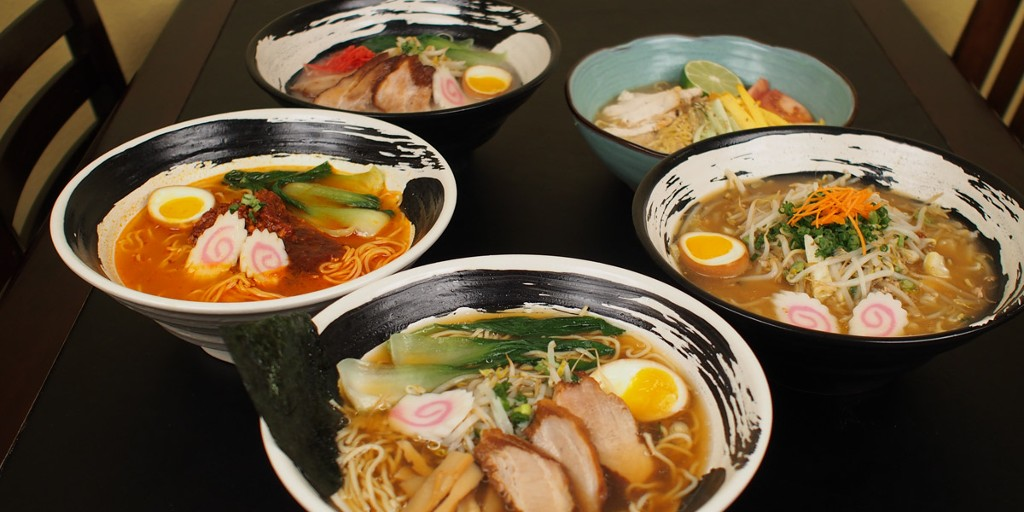 Main Photo: ~ RAMEN RESTAURANT ~ in : Downtown Business Only for sale (Vancouver)