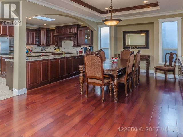 Photo 6: 6566 ALBATROSS WAY in NANAIMO: House for sale : MLS® # 422550