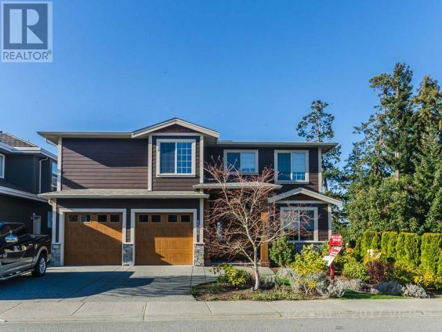 Photo 40: 6566 ALBATROSS WAY in NANAIMO: House for sale : MLS® # 422550
