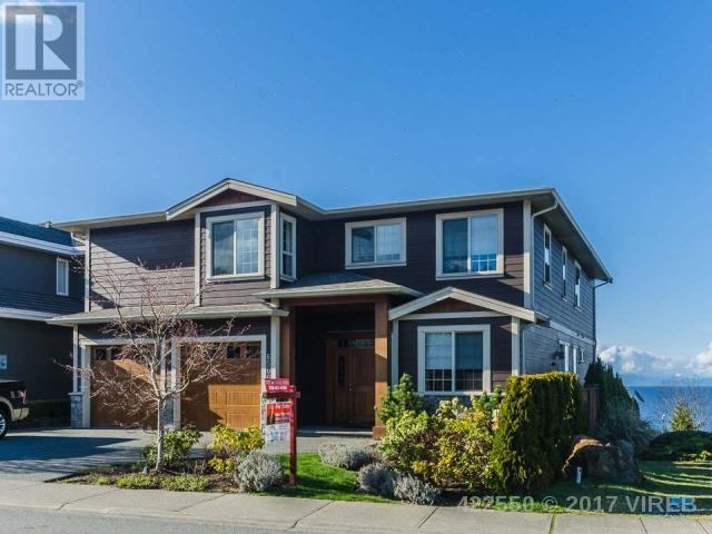 Main Photo: 6566 ALBATROSS WAY in NANAIMO: House for sale : MLS®# 422550