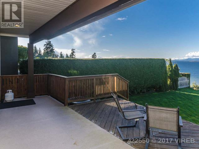 Photo 37: 6566 ALBATROSS WAY in NANAIMO: House for sale : MLS® # 422550