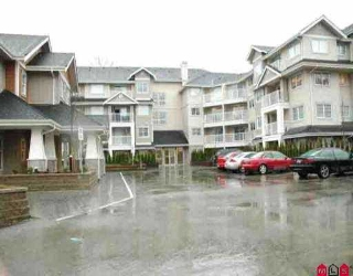 "Main Photo: 313 19388 65TH AV in Surrey: Clayton Condo for sale in ""Liberty"" (Cloverdale)  : MLS®# F2601880"