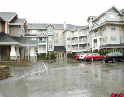 "Main Photo: 313 19388 65TH AV in Surrey: Clayton Condo for sale in ""Liberty"" (Cloverdale)  : MLS® # F2601880"