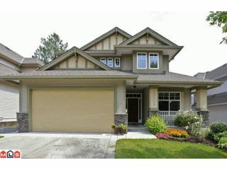 "Main Photo: 10344 164A Street in Surrey: Fraser Heights House for sale in ""FRASER HEIGHTS - EAGLE GLEN"" (North Surrey)  : MLS® # F1220311"