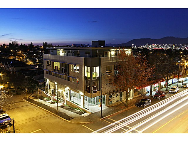 Main Photo: PH3 683 27TH Avenue in Vancouver: Fraser VE Condo for sale (Vancouver East)  : MLS®# V987373