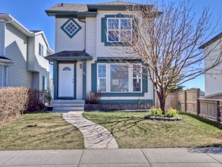 Main Photo: 54 COUNTRY HILLS Heights NW in CALGARY: Country Hills House for sale (Calgary)  : MLS(r) # C3567226