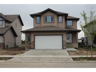 Main Photo: 5909 44 Avenue in FORT MCMURRAY: Beaumont House for sale : MLS(r) # E3337597