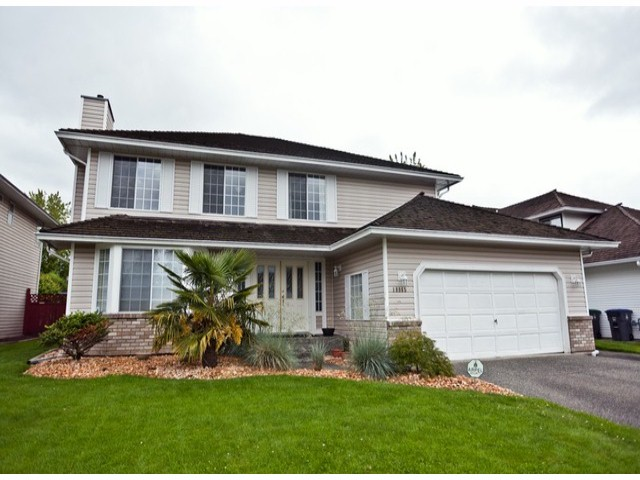 "Main Photo: 18865 61A Avenue in Surrey: Cloverdale BC House for sale in ""Falcon Ridge"" (Cloverdale)  : MLS® # F1312984"