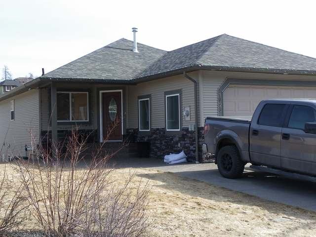 Main Photo: 1926 SNOWBERRY Crescent in : Pineview Valley House for sale (Kamloops)  : MLS(r) # 117502