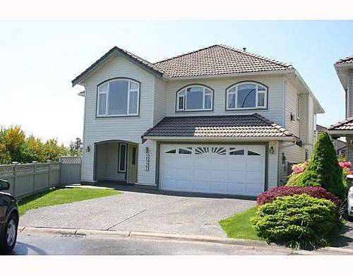 Main Photo: 2527 TIBER Close in Port Coquitlam: Riverwood Home for sale ()  : MLS® # V649295