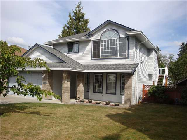Main Photo: 12530 230TH ST in Maple Ridge: East Central House for sale : MLS® # V1024547