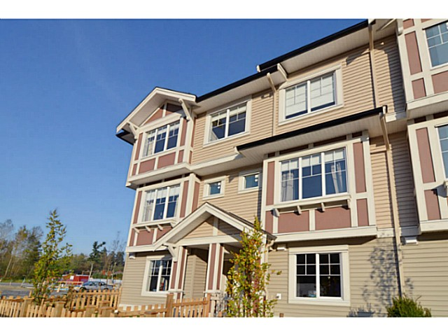 Photo 2: # 9 10151 240TH ST in Maple Ridge: Albion Condo for sale : MLS(r) # V1041261