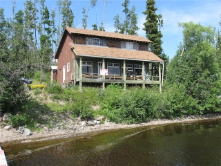 """Main Photo: 18090 NORMAN LAKE Road in Prince George: Bednesti House for sale in """"NORMAN LAKE"""" (PG Rural West (Zone 77))  : MLS(r) # N238015"""