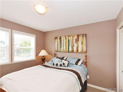Photo 14: 804 Gannet Court in VICTORIA: La Bear Mountain Residential for sale (Langford)  : MLS® # 338049