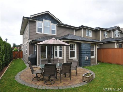 Photo 20: 804 Gannet Court in VICTORIA: La Bear Mountain Residential for sale (Langford)  : MLS® # 338049