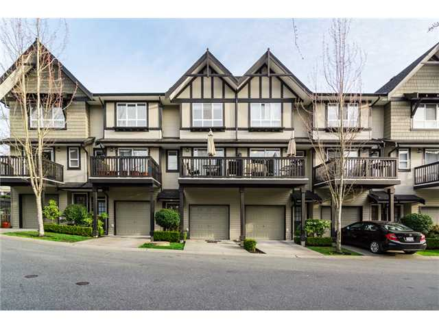 Main Photo: # 146 6747 203RD ST in Langley: Willoughby Heights Condo for sale : MLS®# F1435313