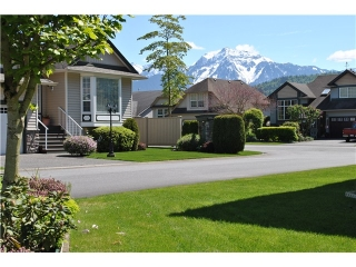 Main Photo: # 38 349 WALNUT AV: Harrison Hot Springs House for sale : MLS® # H2151865