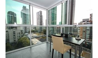 Main Photo: #1107 1323 Homer Street in : Yaletown Condo  (Vancouver West)