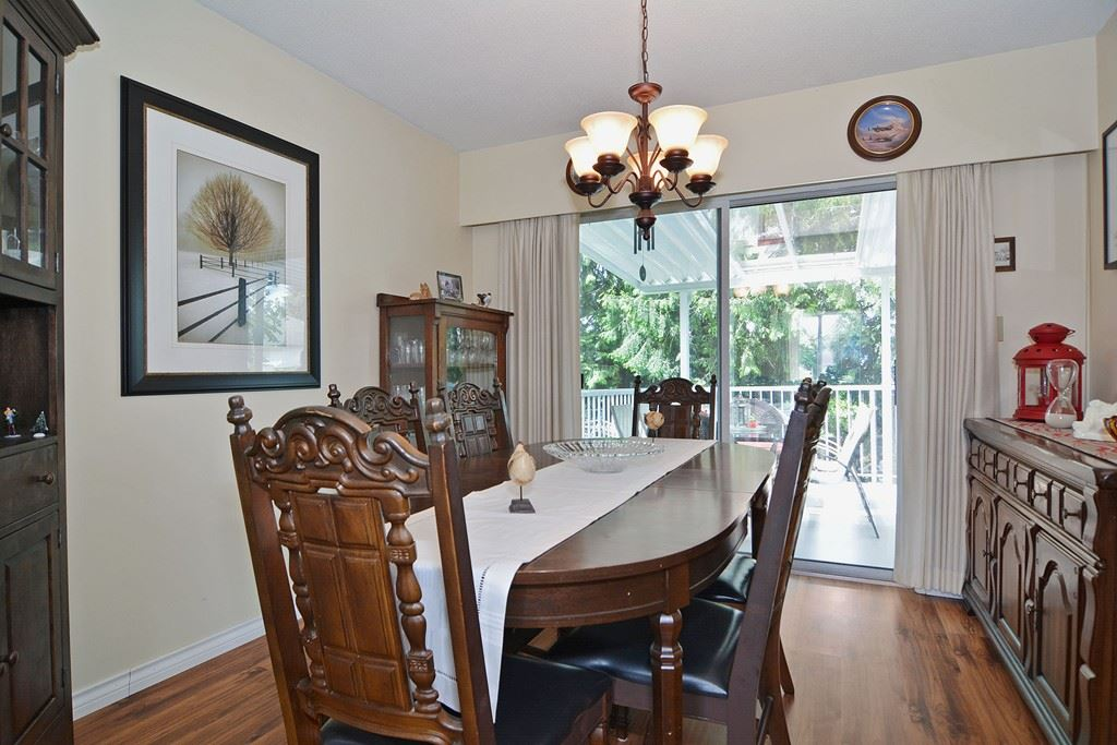 Photo 4: 20711 46 AVENUE in Langley: Langley City House for sale : MLS® # R2077062