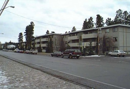 Main Photo: 125 North Ospika Blvd: Multi-Family Commercial for sale (Prince George, BC)