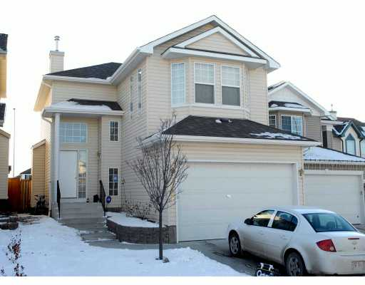 Main Photo:  in CALGARY: Millrise Residential Detached Single Family for sale (Calgary)  : MLS® # C3242369