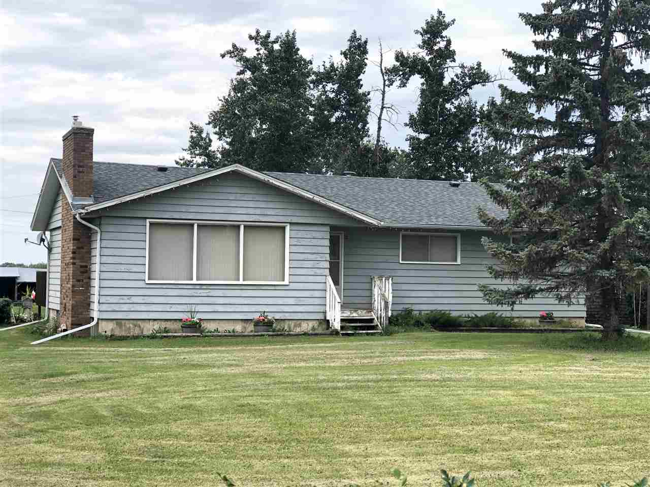 FEATURED LISTING: 59432 RGE RD 270 Rural Westlock County