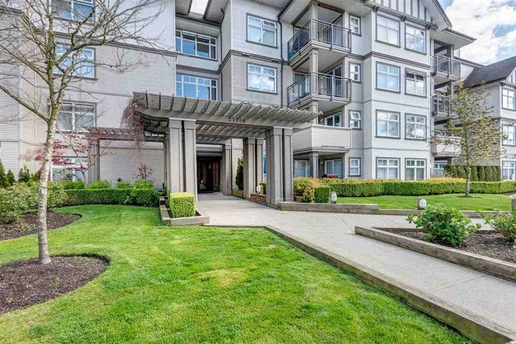 FEATURED LISTING: 444 - 27358 32 Avenue Langley