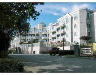 "Main Photo: 105 11605 227TH ST in Maple Ridge: East Central Condo for sale in ""HILLCREST IN FRASERVIEW VILLAGE"" : MLS(r) # V576795"