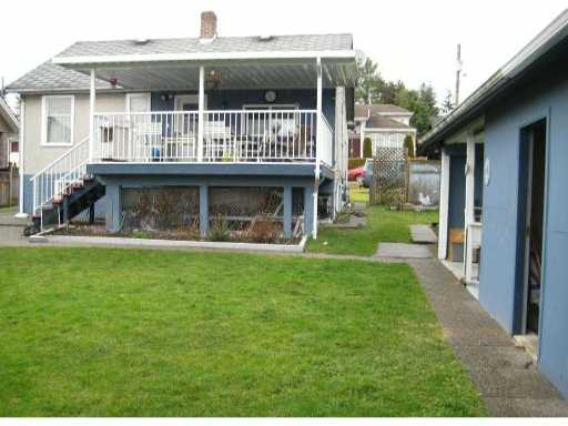"Main Photo: 954 CHARLAND Avenue in Coquitlam: Central Coquitlam House for sale in ""AUSTIN HEIGHTS"""