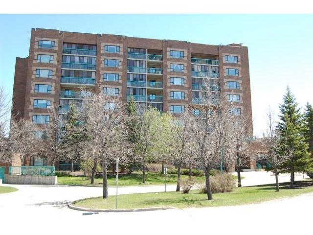 Main Photo: 1460 Portage Avenue in WINNIPEG: West End / Wolseley Condominium for sale (West Winnipeg)  : MLS® # 1217168