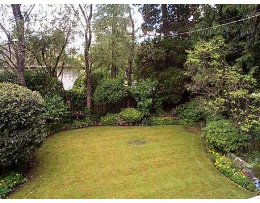 Photo 3: 2194 W 49TH AV in Vancouver: Kerrisdale House for sale (Vancouver West)  : MLS® # V539206