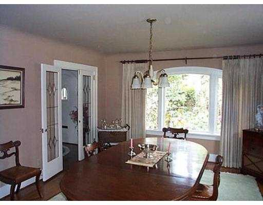 Photo 6: 2194 W 49TH AV in Vancouver: Kerrisdale House for sale (Vancouver West)  : MLS® # V539206