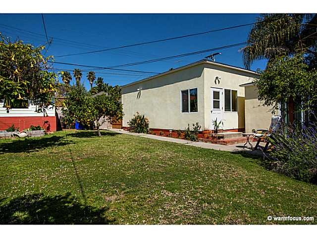Photo 20: PACIFIC BEACH House for sale : 4 bedrooms : 1430 Missouri Street in San Diego