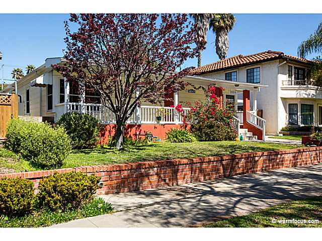 Photo 22: PACIFIC BEACH House for sale : 4 bedrooms : 1430 Missouri Street in San Diego
