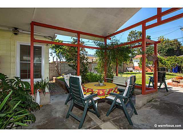 Photo 16: PACIFIC BEACH House for sale : 4 bedrooms : 1430 Missouri Street in San Diego