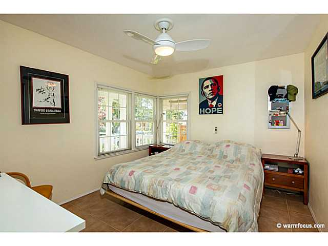 Photo 14: PACIFIC BEACH House for sale : 4 bedrooms : 1430 Missouri Street in San Diego
