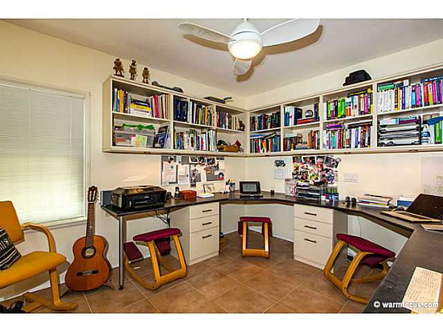 Photo 13: PACIFIC BEACH House for sale : 4 bedrooms : 1430 Missouri Street in San Diego
