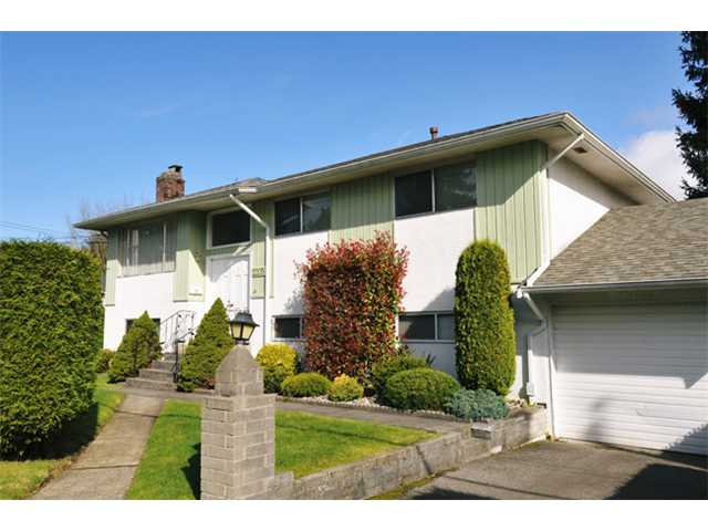 Main Photo: 2205 KING ALBERT Avenue in Coquitlam: Central Coquitlam House for sale : MLS® # V1000895