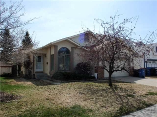 Main Photo: 184 MILLPARK Road SW in CALGARY: Millrise House for sale (Calgary)  : MLS(r) # C3567079