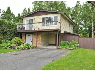 Main Photo: 4791 199A Street in Langley: Langley City House for sale : MLS®# F1313442