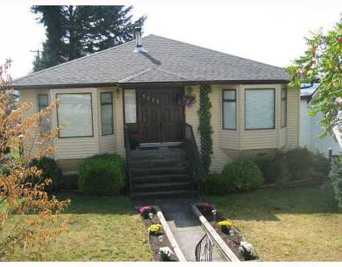 Main Photo: 1530 ROCHESTER Ave in Coquitlam: Maillardville Home for sale ()  : MLS(r) # V668575