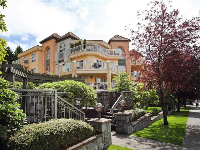 "Main Photo: # 404 519 12TH ST in New Westminster: Uptown NW Condo for sale in ""KINGSGATE HOUSE"" : MLS® # V1020580"