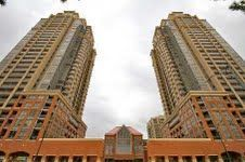 Main Photo: 2004 4080 Living Arts Drive in Mississauga: City Centre Condo for sale : MLS® # W2262571